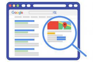 Google My Business για Εστιατόρια