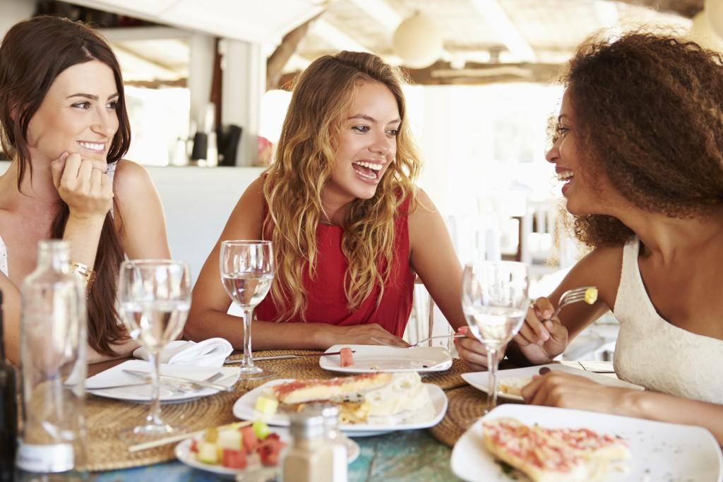 ΣΥΜΒΟΥΛΕΣ ΓΙΑ ΕΣΤΙΑΤΟΡΙΑ: Πως να προετοιμάσετε το εστιατόριο σας για την Ημέρα της Γυναίκας