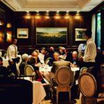 Τι επίδραση έχει η μουσική σε ένα εστιατόριο